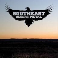 Southeast Desert Metal logo 192