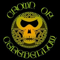 Crown of Cerebellum logo