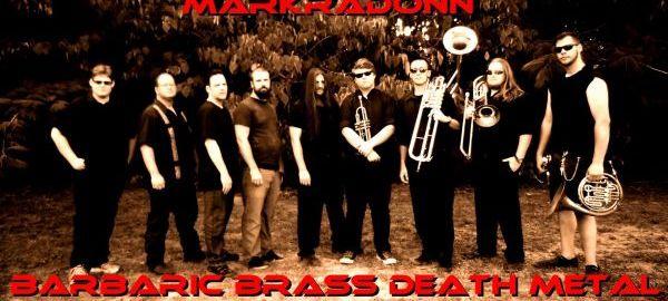Band of the Day: Markradonn