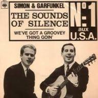 Simon & Garfunkel - The Sounds of Silence