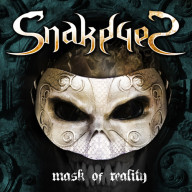 SnakeyeS - Mask of Reality