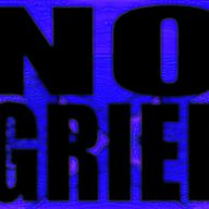 No Grief logo 192