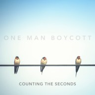 One Man Boycott - Counting The Seconds