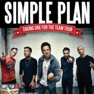 Simple Plan Ghost Town The Bottom Line 2016