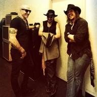 Supersonic Blues Machine band 192