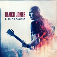 Danko Jones - Live at Wacken