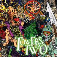 Dave Brockie - Towers Two