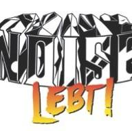 Noise Records LEBT!