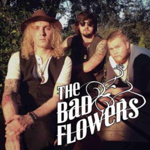 The Bad Flowers 192