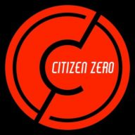 Citizen Zero logo 192