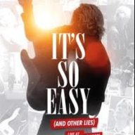 DUff McKagan - It's So Easy (And Other Lies)