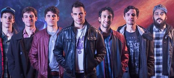 Band of the Day: MOSH