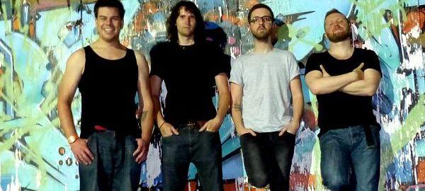 Band of the Day – Matchstickmen