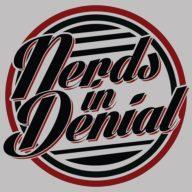 Nerds in Denial logo 192