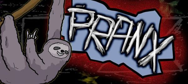 Band of the Day / Interview: Pranx