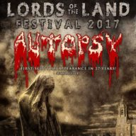 Lords of the Land 2017 Autopsy