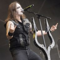 Satyricon (c) Will Tudor