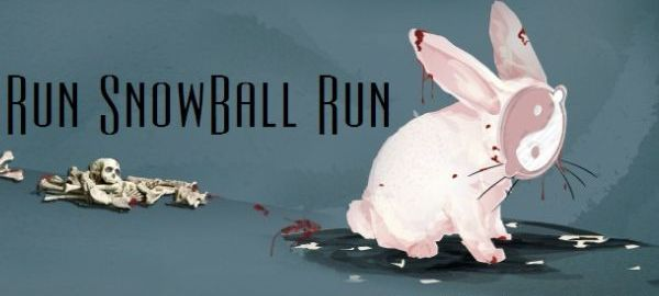 Band of the Day: Run, Snowball, Run