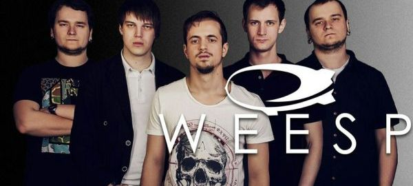 Band of the Day: Weesp