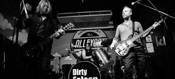 Band of the Day: Dirty Falcon