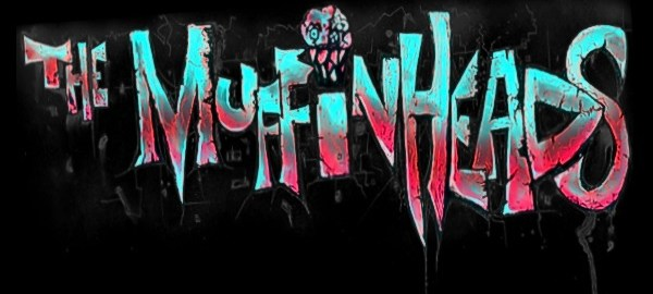 Band of The Day: The Muffin Heads