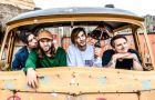 Gig Review: WSTR / Between You And Me / Hey Charlie – Glasgow Classic Grand (14th Dec 2018)