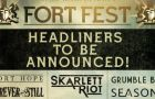 Fort Fest 2017 announces first bunch of bands