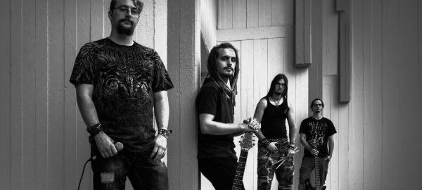 Band of the Day: Morijah