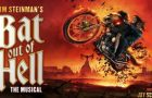 Review: Bat Out Of Hell – The Musical