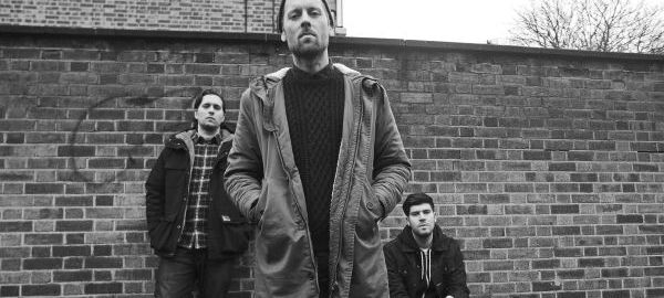 Band of the Day: GROUNDS