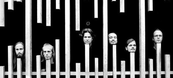 Band of the Day – Seven Impale