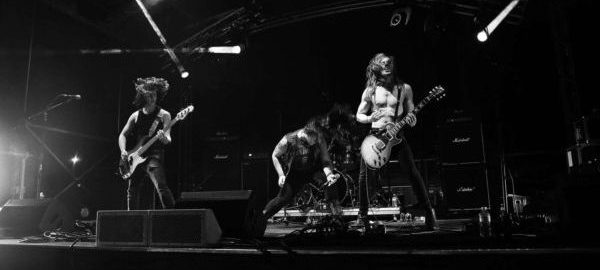 Band of the Day: Louder Still