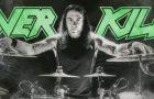 Overkill announces new drummer Jason Bittner