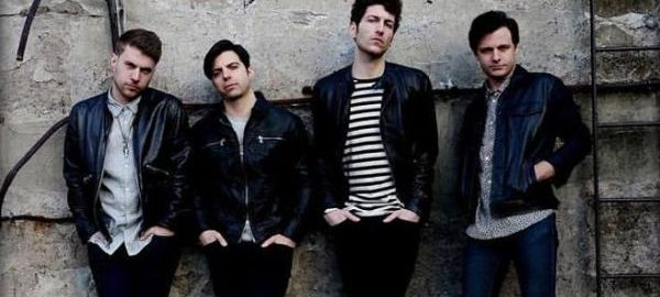 Band of the Day: The Dives