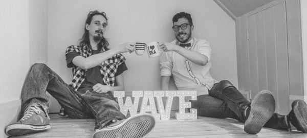 Band of the Day: WAVE