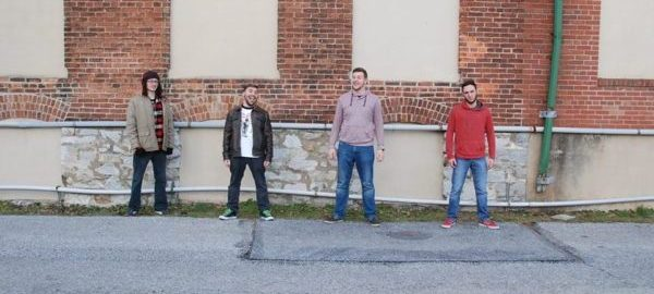 Band of the Day: Almost Honest