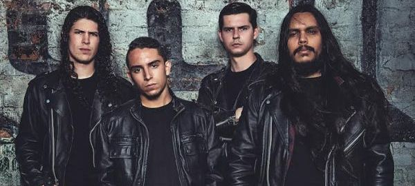Band of the Day (and stream of brand new song): Chemicide