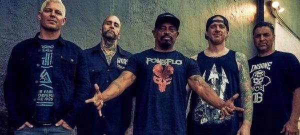 Band of the Day: Powerflo