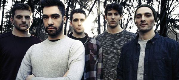 Band of the Day: Westmoor