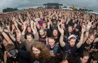 "Bloodstock Day 1: ""Vikings, Crowd surfers and Fire"""