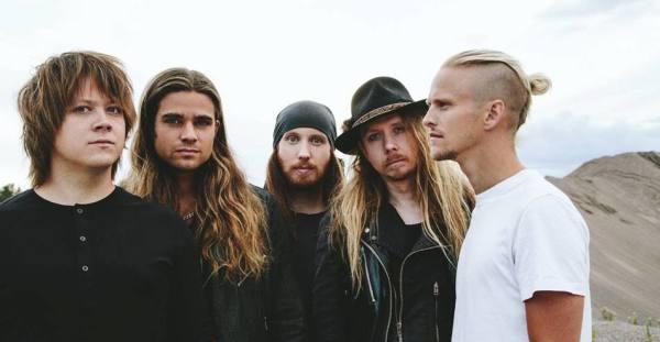 Album Review: H E A T – Live at Sweden Rock Festival – The