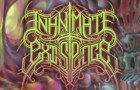 Review: Inanimate Existence – Underneath a Melting Sky