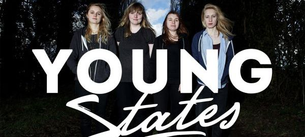 Band of the Day: Young States