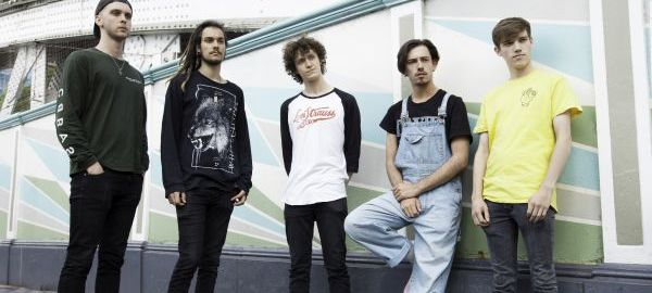 Band of the Day: Oceans