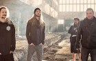 Band of the Day: Materia