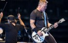 Metallica / Kvelertak – Genting Arena, Birmingham (30th October 2017)