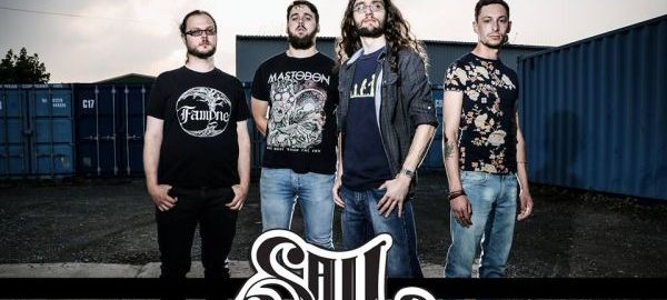 Band of the Day: Sail