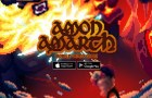Amon Amarth launch mobile video game