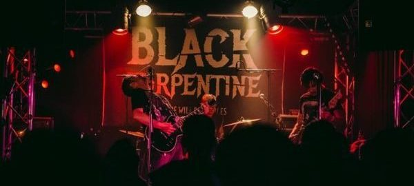Band of the Day: Black Turpentine