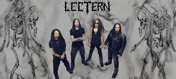 Band of the Day: Lectern